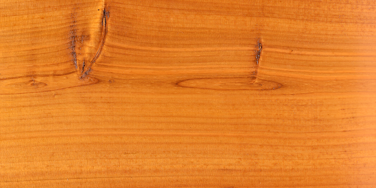 California Gold - Cedar Smooth