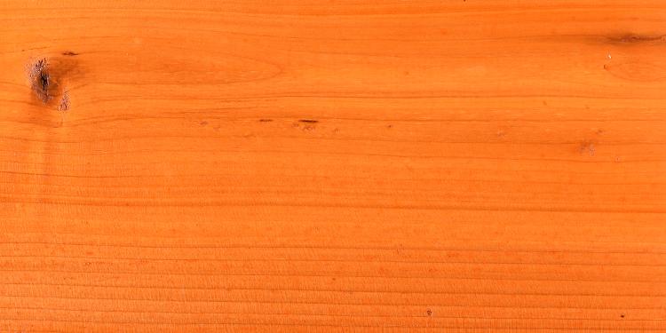 Red Cedar - Cedar Smooth